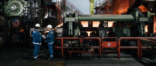 MSR Technologie in komplexem Anlagenumfeld