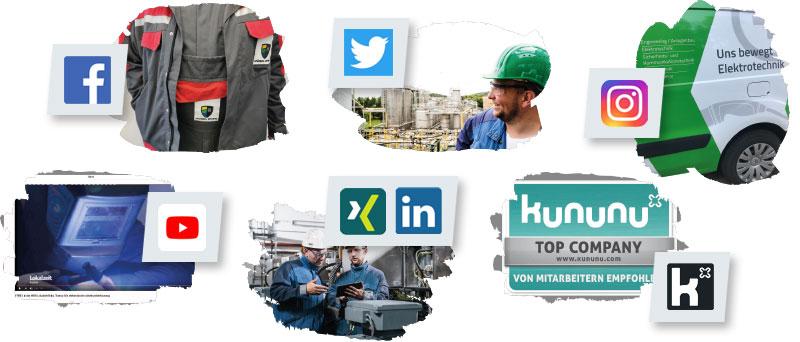 Ifürel | Social Media